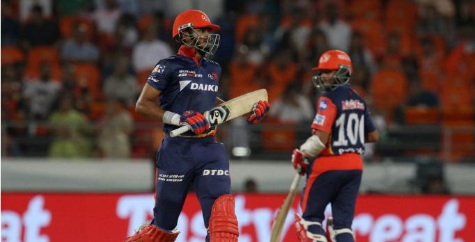 IPL 2018: टॉस से पहले ही अगर श्रेयस अय्यर ने नहीं की होती ये गलती तो दिल्ली डेयर डेविल्स का जीतना था तय 3