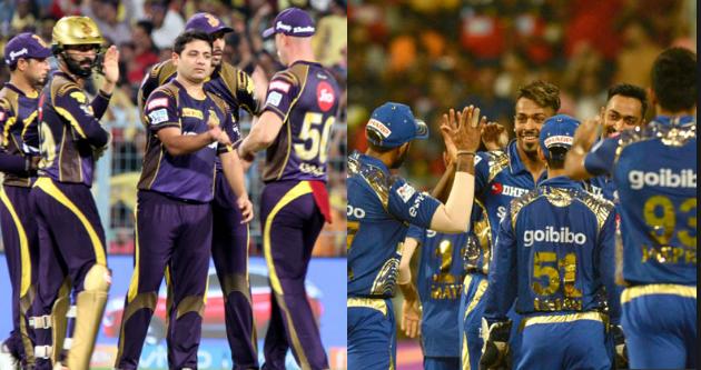 KKRvsMI: मुंबई इंडियंस ने जीता टॉस, इस प्रकार है दोनों टीमों की प्लेइंग इलेवन 6