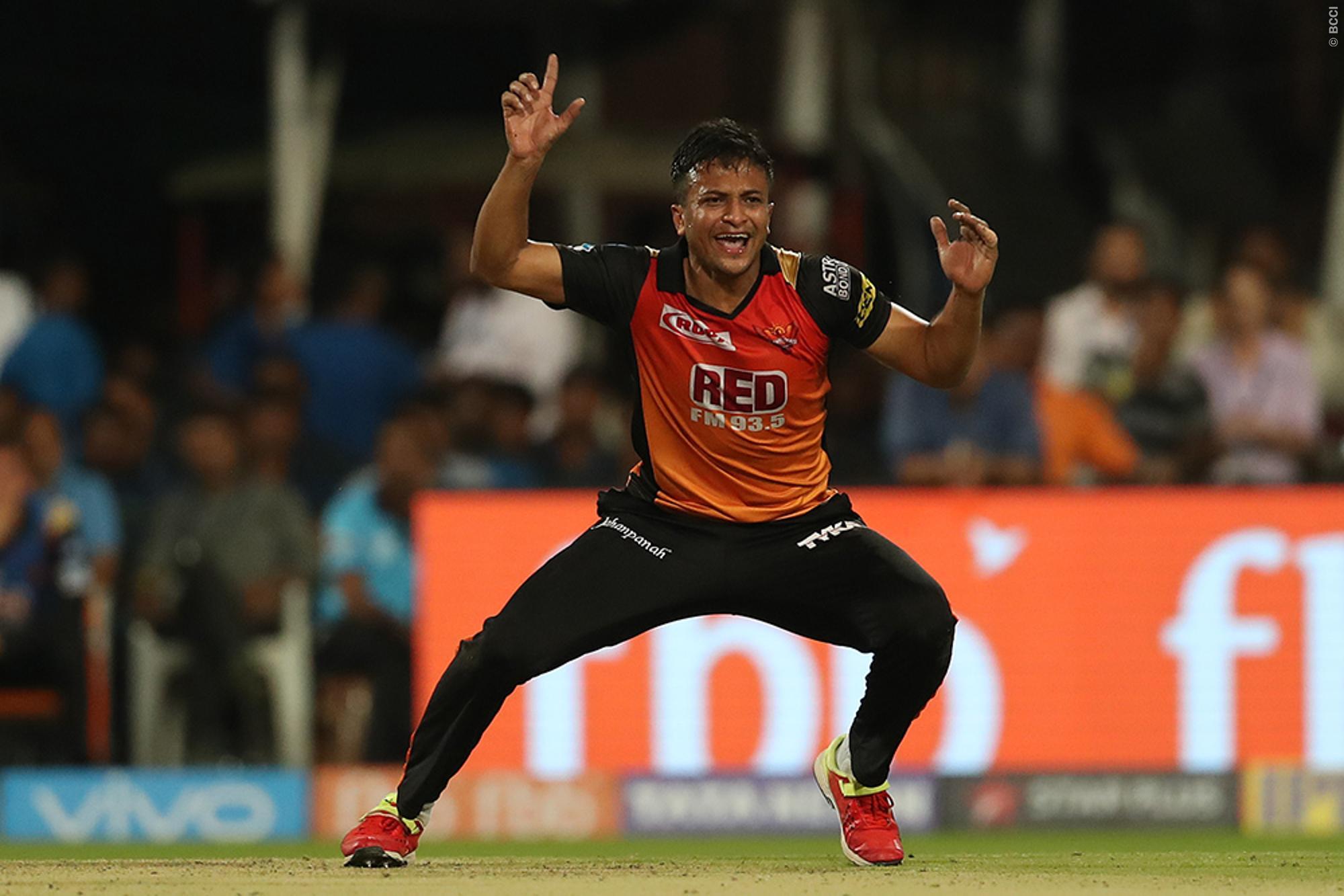 शाकिब अल हसन ने चुनी आईपीएल इलेवन, गौतम गंभीर को बनाया कप्तान 12