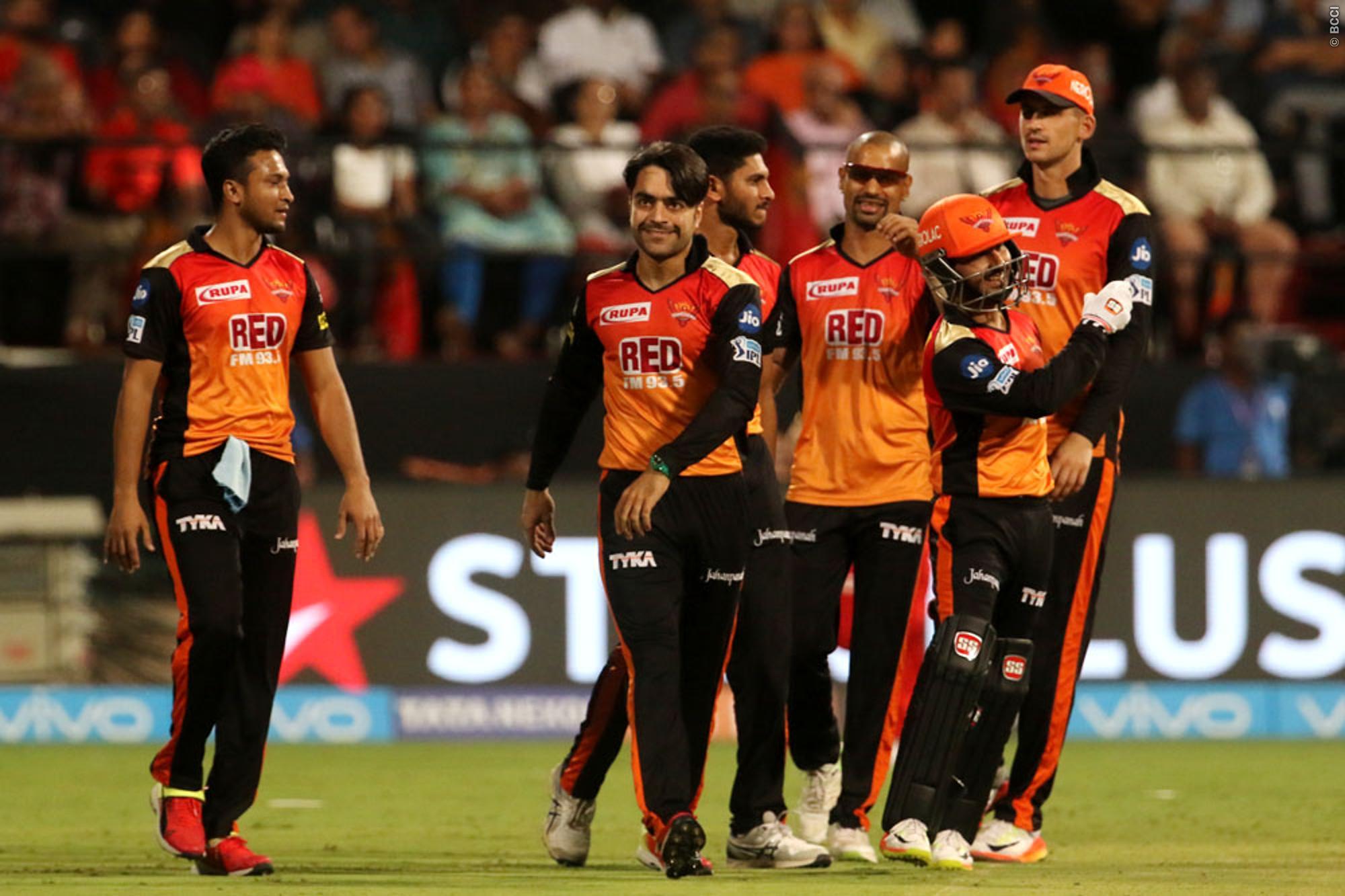 आईपीएल के फाइनल से पहले डेविड वॉर्नर और वाइफ कैंडिस ने दी सनराइजर्स को शुभकामनाएं 1