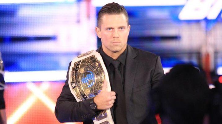 मिज़ ने बताया कौन है WWE में उनका सबसे बड़ा दुश्मन 2