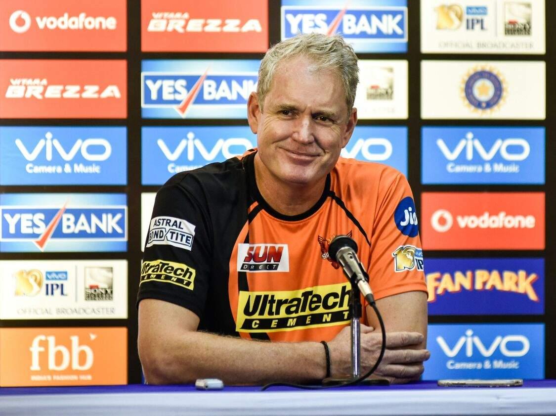 टॉम मुडी ने इस भारतीय खिलाड़ी को बताया सबसे बेहतरीन युवा टैलेंट 8