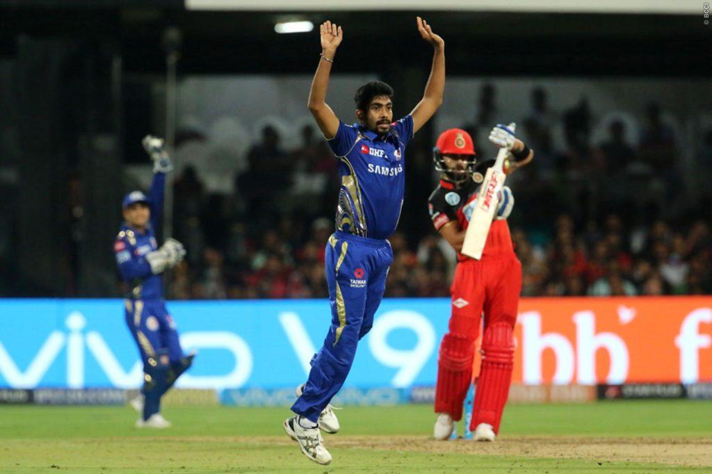 वीडियो- 24 रन के निजी स्कोर पर ही बुमराह ने कर दिया था विराट को आउट लेकिन रोहित की गलती की वजह से नहीं दिया गया आउट 4