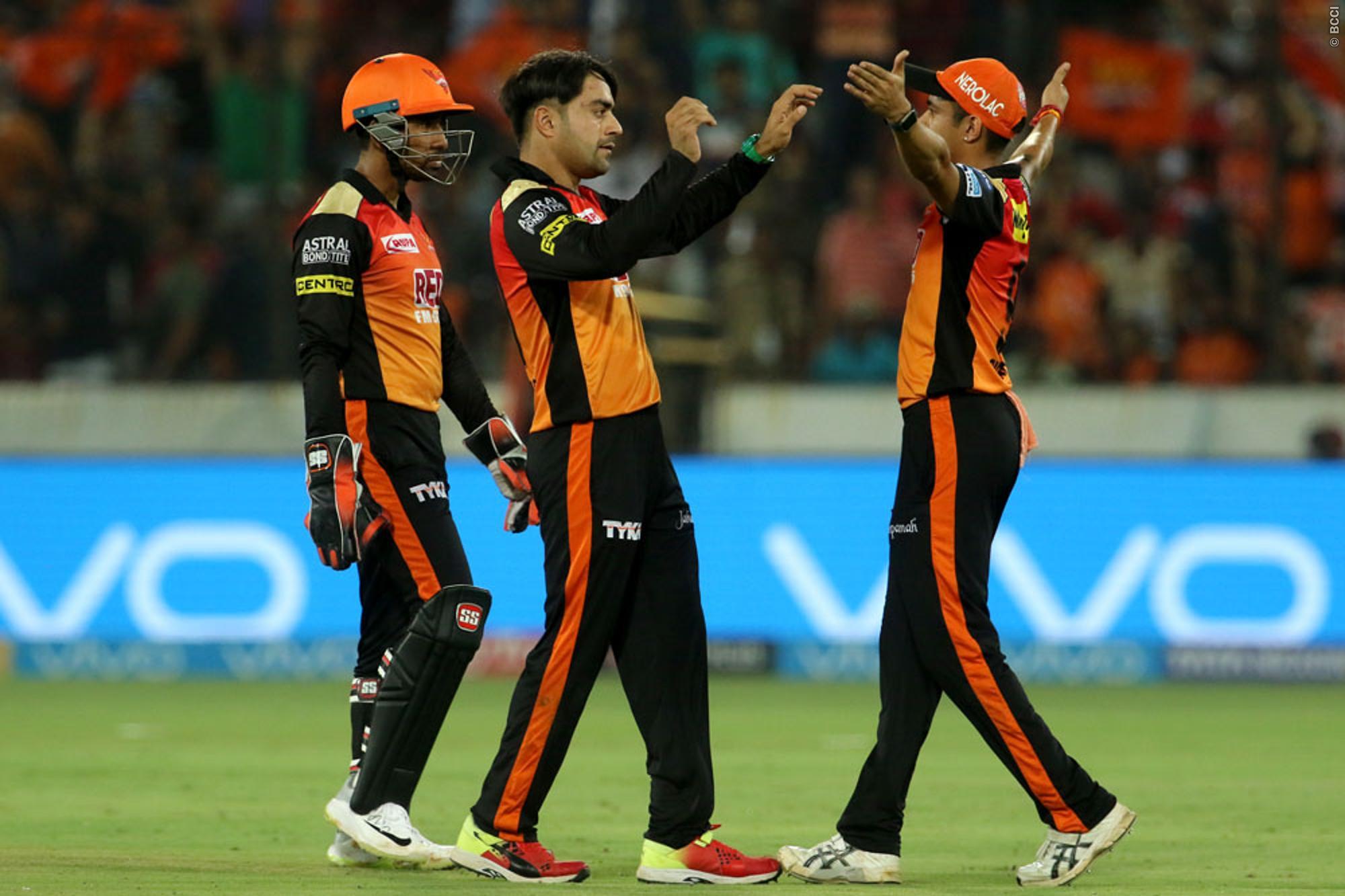 SRH VS DD- मैन ऑफ द मैच लेते हुए राशिद खान ने खोल डाला अपनी मिस्ट्री गेंद का राज, बताया क्यों बल्लेबाज नहीं पिक कर पाता गेंद 1