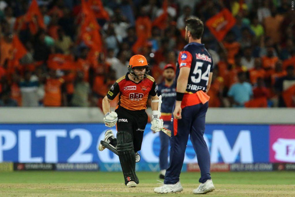 SRH VS DD- मैन ऑफ द मैच लेते हुए राशिद खान ने खोल डाला अपनी मिस्ट्री गेंद का राज, बताया क्यों बल्लेबाज नहीं पिक कर पाता गेंद 3