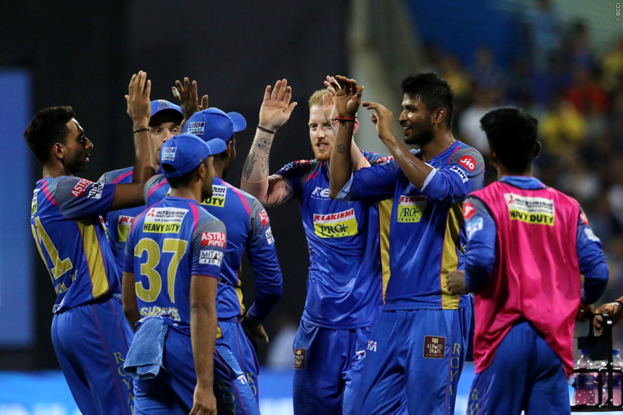 राजस्थान रॉयल्स की शानदार जीत के बाद राजस्थान ने रद्द कराई शेन वॉर्न की फ्लाइट 2