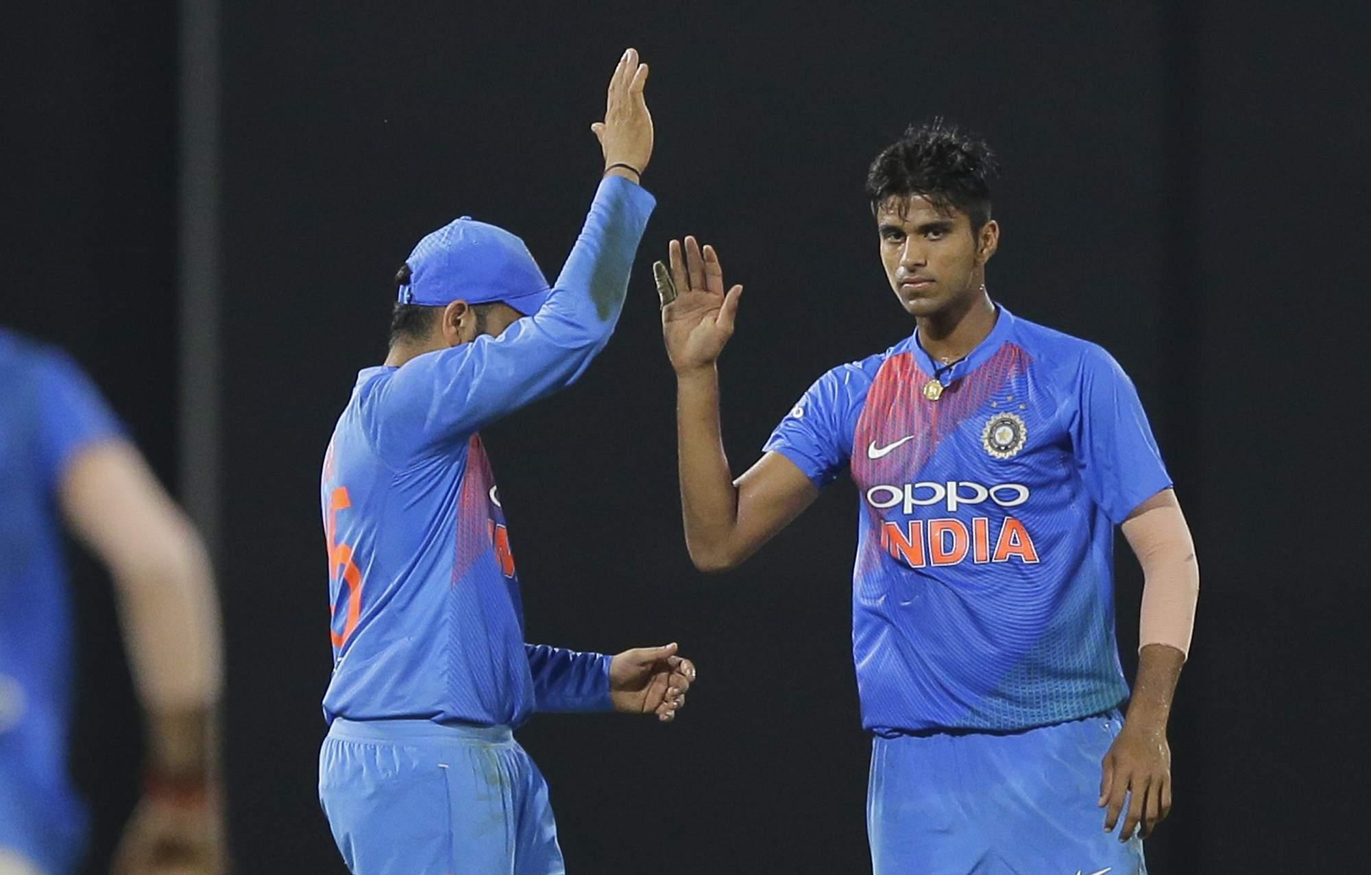 इंग्लैंड दौरे से पहले ही भयभीत है भारतीय टीम का यह खिलाड़ी 7