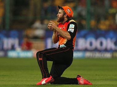 प्ले ऑफ में पहुंचने के बाद भी हैदराबाद के कप्तान केन विलियम्सन को है इस बात का दुःख 6
