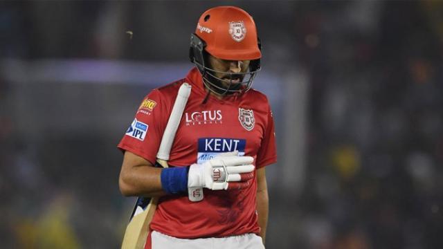 IPL 2018 में इन 5 खिलाड़ियों ने अपने ही पैरो पर मार ली कुल्हाड़ी, 2019 में नहीं मिलेगा इन्हें कोई खरीददार 2