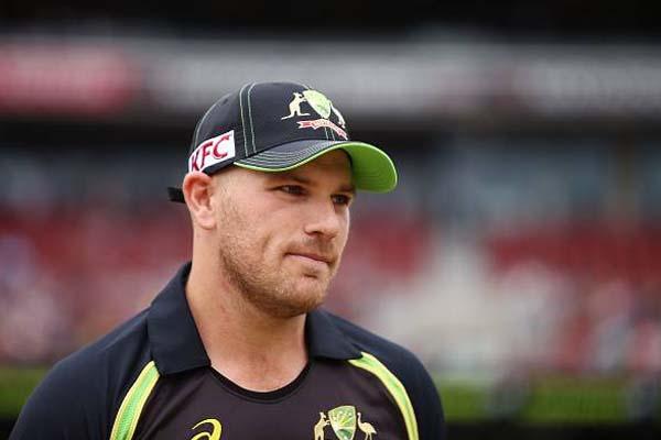 ऑस्ट्रेलिया के दिग्गज ओपनर बल्लेबाज और कप्तान फिंच इस भारतीय खिलाड़ी को मानते है सबसे होनहार 7