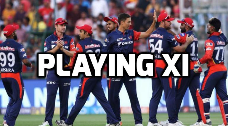 PLAYING XI: मुंबई को हरा प्ले ऑफ का समीकरण बिगाड़ने के लिए इन 11 खिलाड़ियों के साथ उतरेगी दिल्ली 1