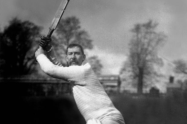 आज ही के दिन 111 साल पहले बना था क्रिकेट इतिहास में यह अद्भुत रिकॉर्ड, जो आज तक नहीं टूट पाया 4