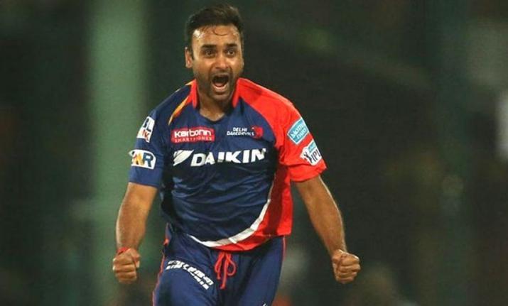दिल्ली कैपिटल्स के स्पिनर अमित मिश्रा ने कहा, इस खिलाड़ी के दम पर जीतेंगे आईपीएल 2019