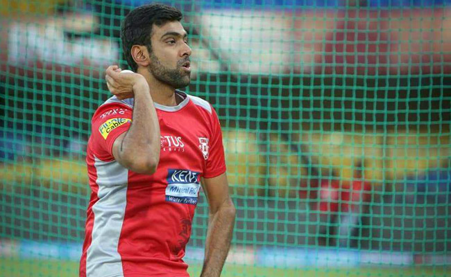 किंग्स इलेवन पंजाब के बाद अब इस टीम की तरफ से खेलते हुए नजर आएंगे रविचंद्रन अश्विन 9