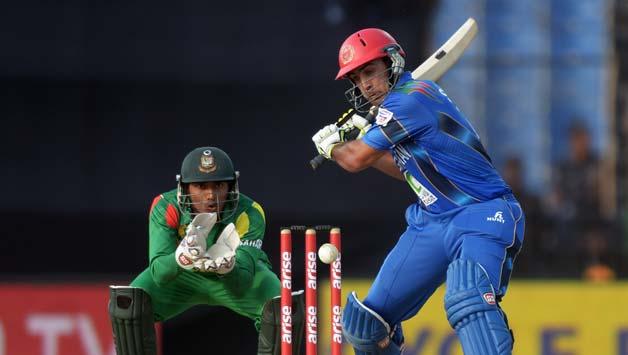 भारत में बंगलादेश के साथ टी-20 सीरीज खेलेगा अफगानिस्तान 12