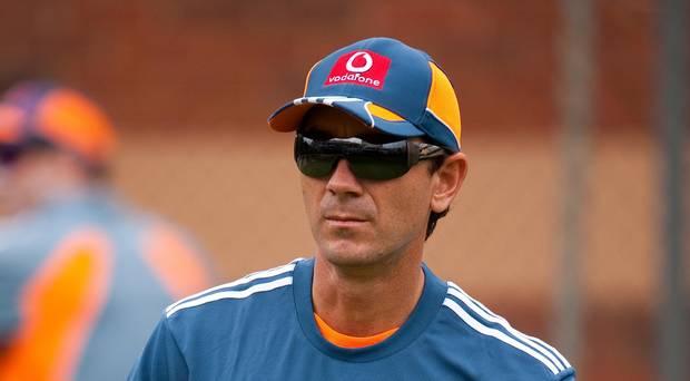 आस्ट्रेलिया क्रिकेट टीम के नए कोच बने लेंगर 1
