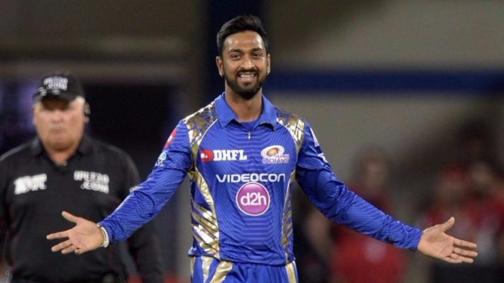 भारतीय ए टीम में चुने जाने से खुश नहीं है कृणाल पांड्या, बताया क्या है उनका लक्ष्य 2
