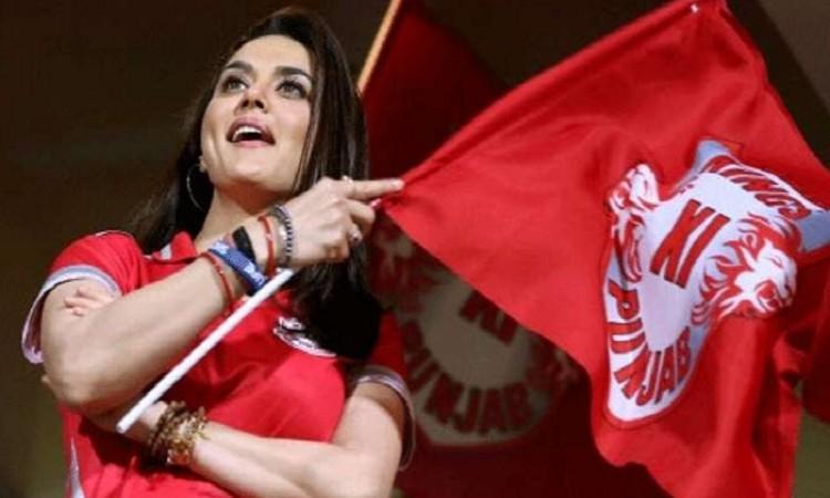 पंजाब की शर्मनाक हार के बाद प्रीटी जिंटा ने खाई ऐसी कसम जिसे पूरी जिन्दगी निभा पाना मुश्किल! 13