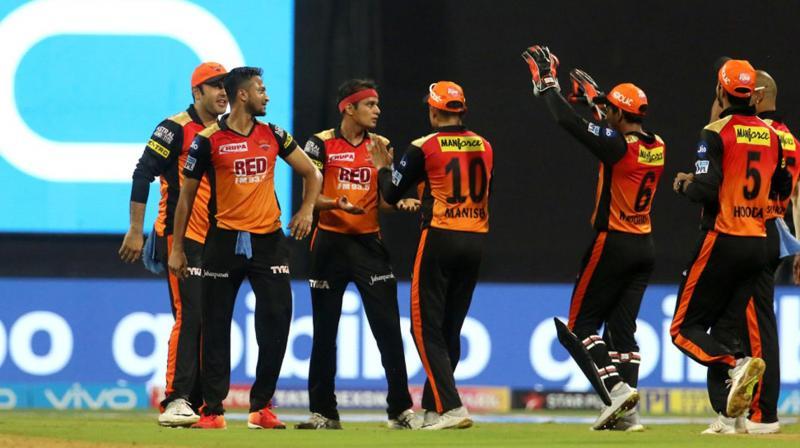 IPL 2018 के पहले 16 मैचो में शानदार प्रदर्शन करने वाले हैदराबाद के सिद्धार्थ कौल के नाम दर्ज हुआ ये शर्मनाक रिकॉर्ड 2