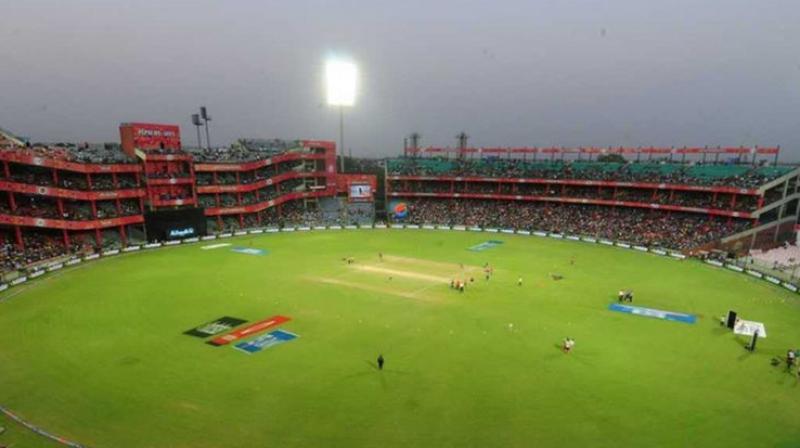 IPL 2018: हैदराबाद और दिल्ली में जाने किसकी मददगार होगी दिल्ली की फिरोजशाह कोटला, जाने कौन बन सकता है विजेता 6