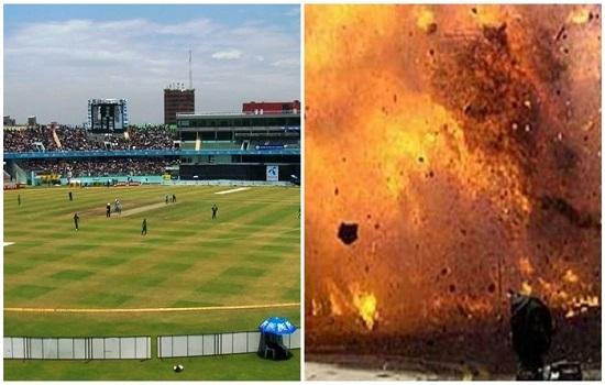 क्रिकेट मैच के दौरान हुआ धमाका, राशिद खान के फ्रेंड की मौत, अब क्रिकेटर ने किया ये भावुक ट्वीट 9