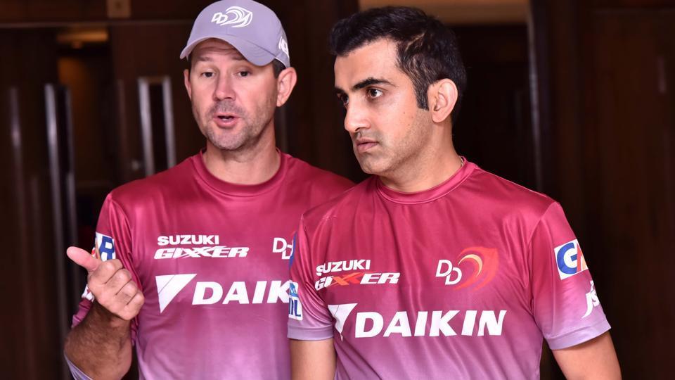 REPORTS: गौतम गंभीर को दिल्ली डेयरडेविल्स ने दिखाया टीम से बाहर का रास्ता, दिलचस्प है वजह 5