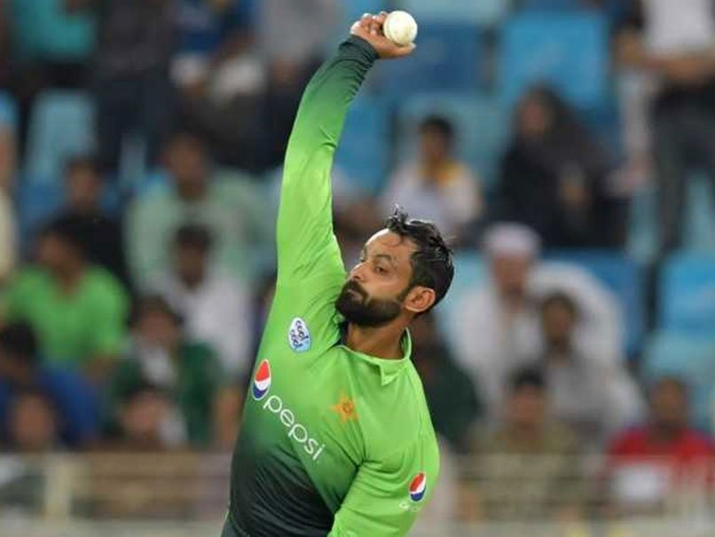 Mohammed Hafeez raises concerns over ICC's suspect action handling