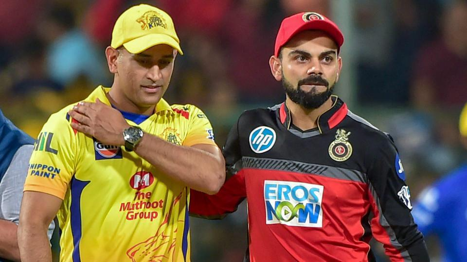 """आईपीएल 2018 में धोनी ने इन मामलों में विराट को भी छोड़ा और कहा, """"धोनी अभी जिंदा है"""" 5"""