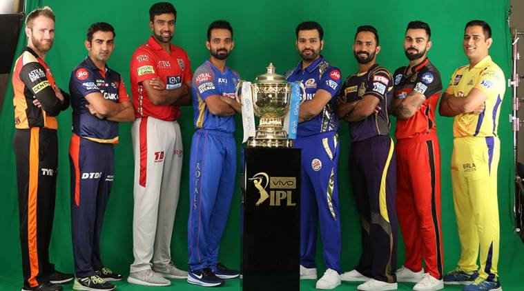 ऑस्ट्रेलियाई क्रिकेटर ने चुनी आईपीएल की बेस्ट प्लेयिंग XI, विराट कोहली को टीम से बाहर कर इन 11 को दिया टीम में जगह 1