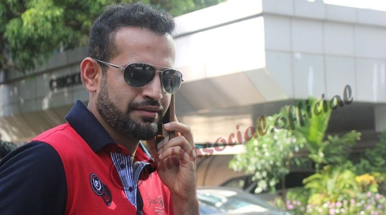 इरफ़ान पठान ने की मयंक मारकंडे की तारीफ, मुंबई नहीं बल्कि इस आईपीएल टीम की गेंदबाजी को बताया सबसे मजबूत 3
