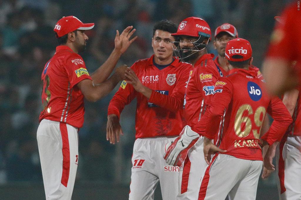 किंग्स इलेवन पंजाब अनिल कुंबले के कहने पर इन 3 खिलाड़ियो को किसी भी हाल में करना चाहेगी शामिल 2