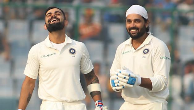 मुरली विजय को है यकीन इस साल विराट कोहली के बल्ले से इंग्लैंड में निकलेगा रन 1