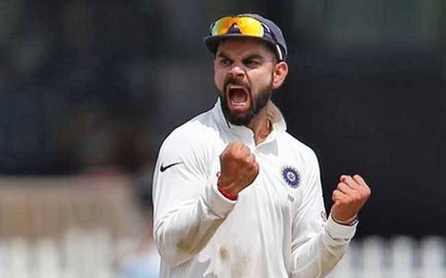 विराट कोहली के भारतीय टीम में वापसी की डेट हुई तय, इस टीम के खिलाफ होगी वापसी 2
