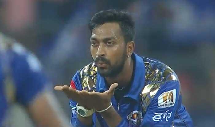 भारतीय ए टीम में चुने जाने से खुश नहीं है कृणाल पांड्या, बताया क्या है उनका लक्ष्य