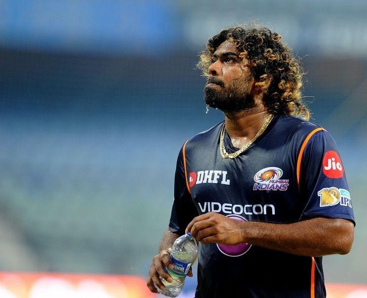 आईपीएल 2019 की नीलामी से पहले ही लसिथ मलिंगा के प्रशंसको के लिए आई बुरी खबर, सिर्फ इस शर्त पर खेल सकेंगे आईपीएल 2