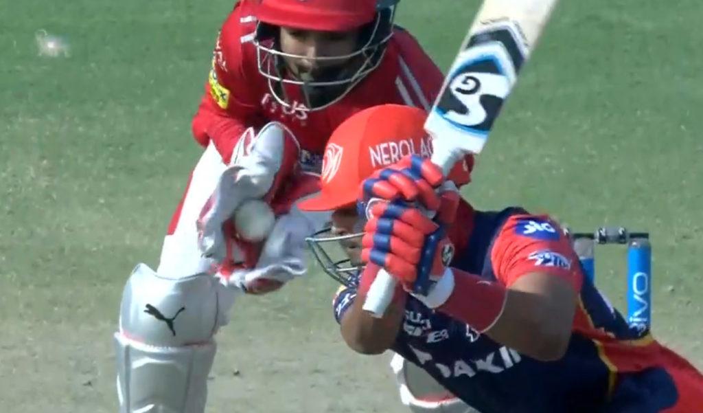आईपीएल 2018- लोकेश राहुल ने क्रिस गेल को नजरअंदाज कर इस शख्स को दिया पंजाब की सफलता का श्रेय 4