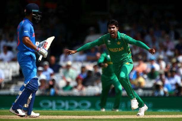 एशिया कप 2018- भारत-पाकिस्तान मुकाबलें में दोनों टीमों के वो 5 खिलाड़ी जो कभी भी बदल सकते हैं मैच 3