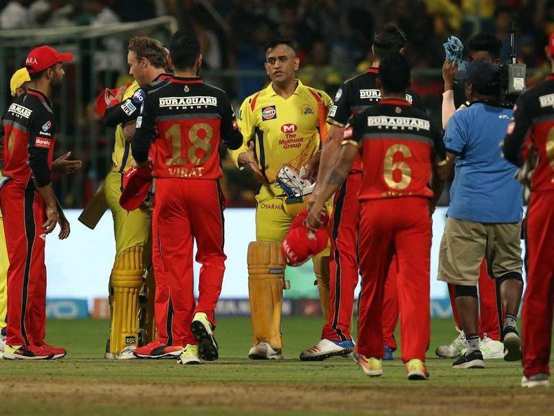 """आईपीएल 2018 में धोनी ने इन मामलों में विराट को भी छोड़ा और कहा, """"धोनी अभी जिंदा है"""" 4"""
