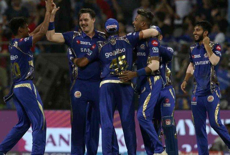 WEATHER REPORT: मुंबई कोलकाता के बीच होने वाले मैच में कुछ ऐसा होगा मौसम का हाल, क्या हो पायेगा पूरा मैच? 2