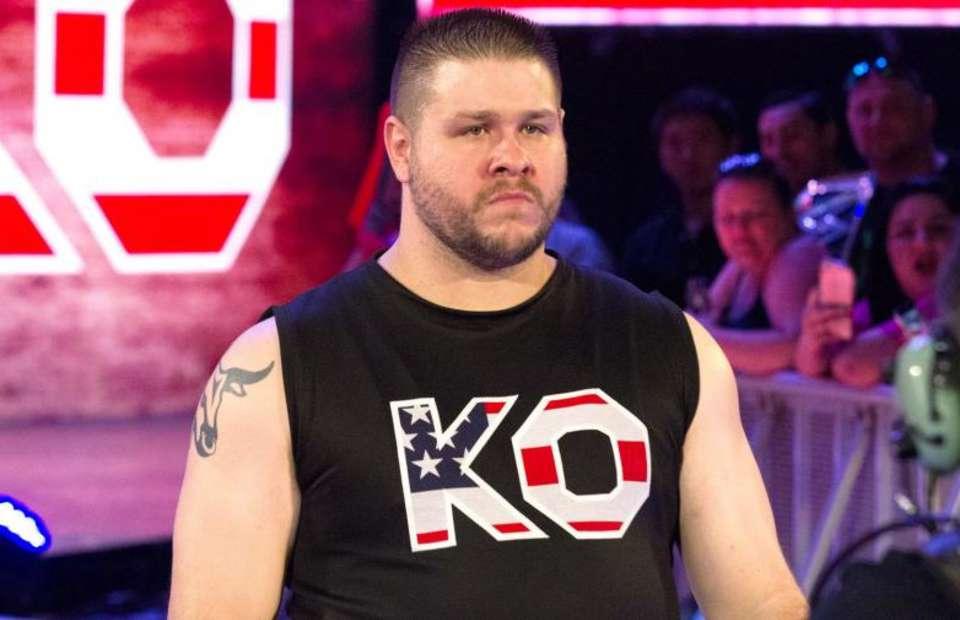 केविन ओवेन्स का WWE के साथ नया करार हुआ शुरू, कही ये भावुक बात 13