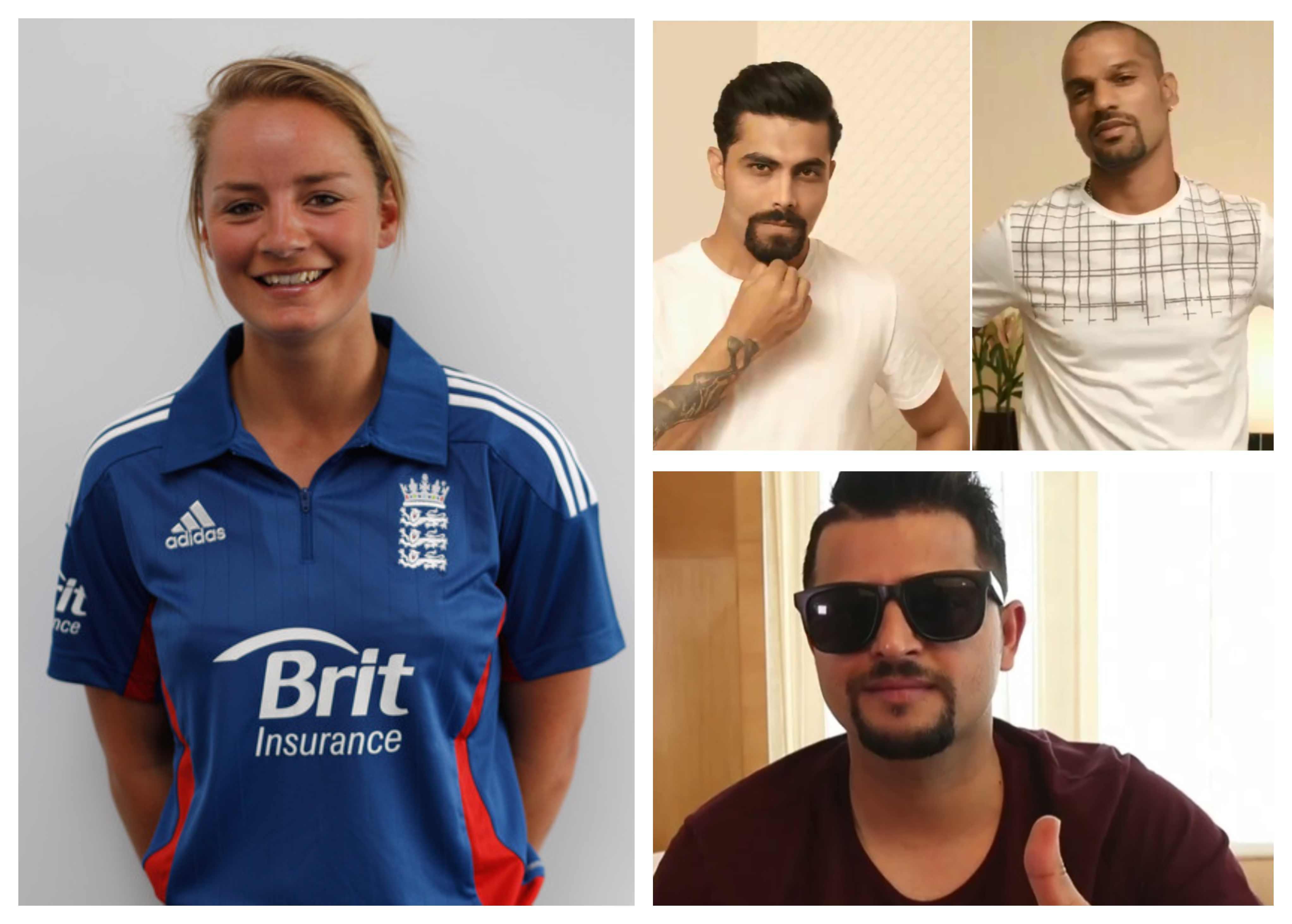 इंग्लैंड की महिला क्रिकेटर डेनियल वायट ने आईपीएल को दिया ये नया नाम 10