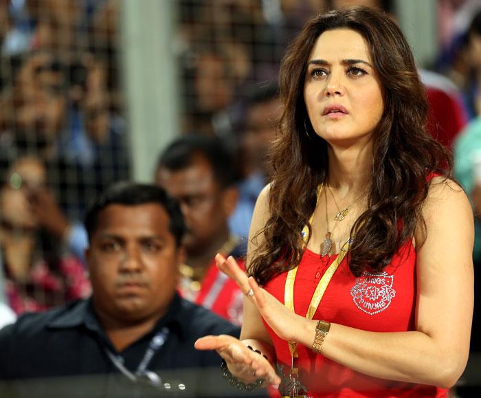 आईपीएल 2019 से पहले प्रीति जिंटा का विवादित बयान, गंवाना पड़ सकता हैं मालिकाना हक़ 7