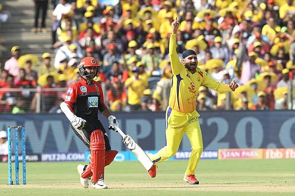 पार्थिव ने अपनी टीम का बचाव करते हुए इन्हें ठहराया चेन्नई के खिलाफ मिली हार का जिम्मेदार