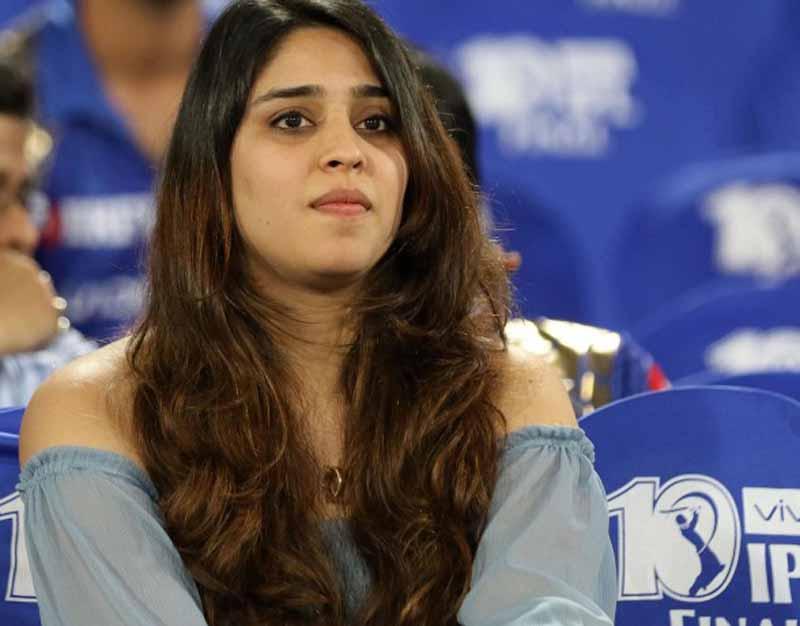 रोहित शर्मा के जन्मदिन के मौके पर इस वजह से नाराज हुई उनकी पत्नी रितिका, जाने क्या है पूरा मामला 12