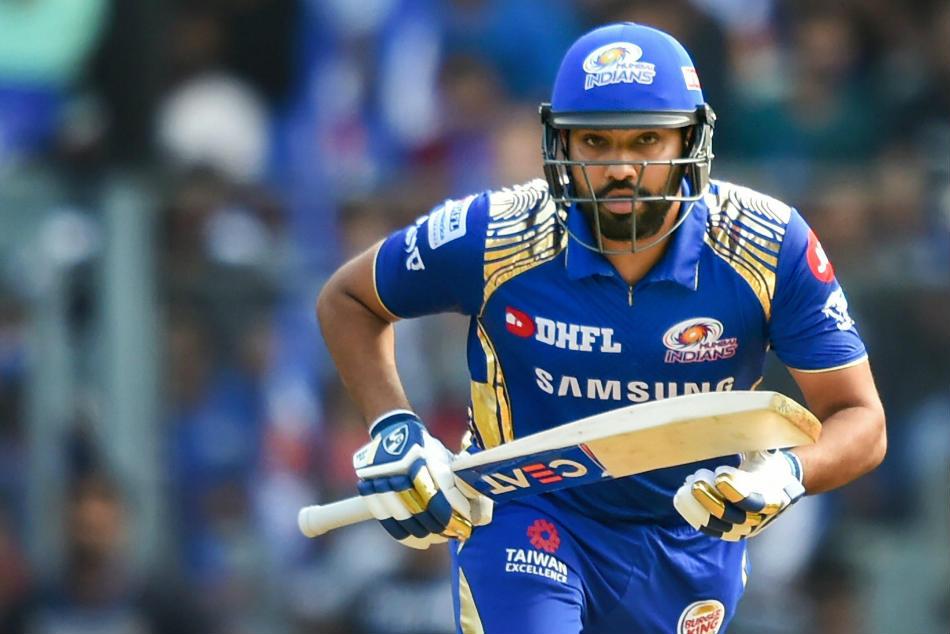 MIvsDD : रोहित शर्मा की इस गलती की वजह से मुंबई इंडियंस को दिल्ली कैपिटल्स के खिलाफ मिली 37 रन की हार 4
