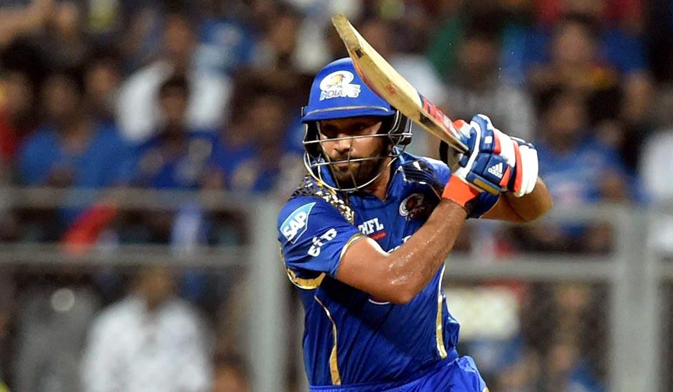 PLAYING XI: कोलकाता नाईट राइडर्स के खिलाफ इस दिग्गज खिलाड़ी को मुंबई इंडियंस दिखायेगी बाहर का रास्ता 4