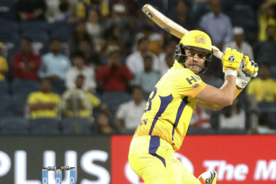 ऑस्ट्रेलिया के इस क्रिकेटर ने की शेन वॉटसन की अंतर्राष्ट्रीय क्रिकेट में वापसी की मांग 18