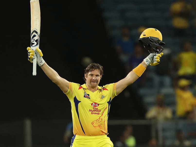 IPL में शानदार प्रदर्शन करने वाले शेन वाटसन ने स्मिथ और वार्नर पर पहली बार व्यक्त की प्रतिक्रिया 13