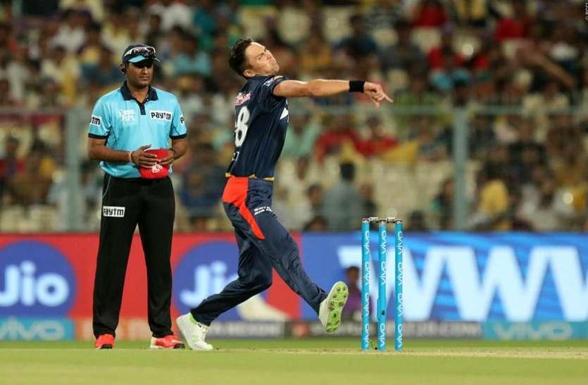 PLAYING XI: मुंबई को हरा प्ले ऑफ का समीकरण बिगाड़ने के लिए इन 11 खिलाड़ियों के साथ उतरेगी दिल्ली 12