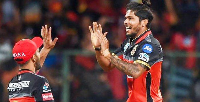उमेश यादव ने रॉयल चैलेंजर्स बैंगलोर को बताया अपना पसंदीदा आईपीएल टीम, धोनी और विराट में इन्हें बताया फेवरेट 7